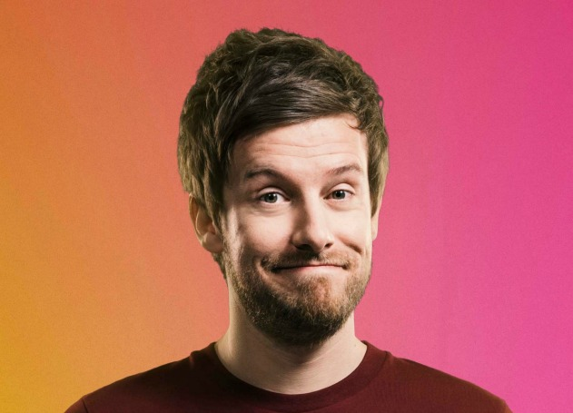 Chris Ramsey 1